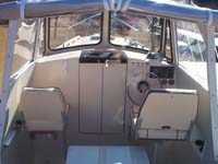 Pompano 21 From Admiralty Sales and Service